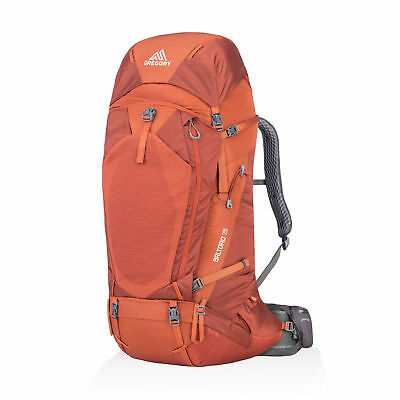 9f6df0d307c5 Gregory Mountain Products Baltoro 75 Liter Men s Multi Day Hiking Backpack