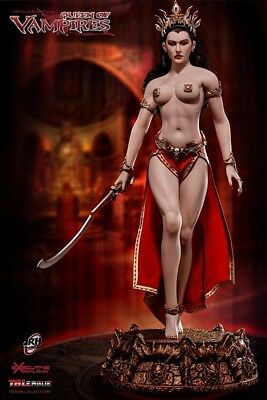 TBLeague PHICEN 1/6 Arkhalla Queen of the Vampires Female Figure NEW US SELLER