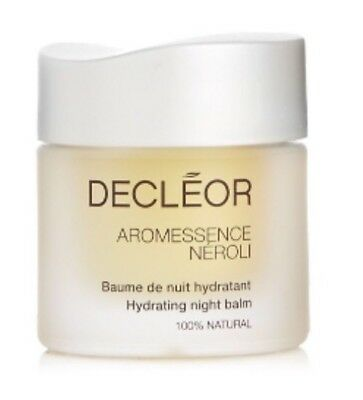 DECLEOR Aromessence Neroli Hydrating Night Balm ~ 15ml ~ NEW ~ 100% GENUINE
