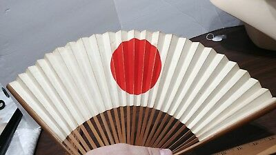 Antique Japanese and Victorian Fan