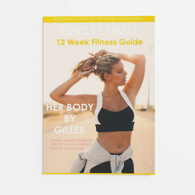 🆕💓 Her Body by Gilles 💓PDF 💓INSTANT DELIVERY