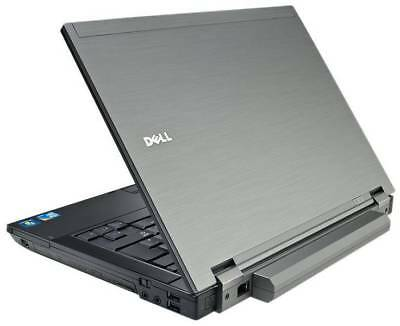 "Dell E4310 2.4GHz 4GB RAM coreI5 160GB HDD WIN 7 PRO 13.3"" laptop GOOD BATTERY"