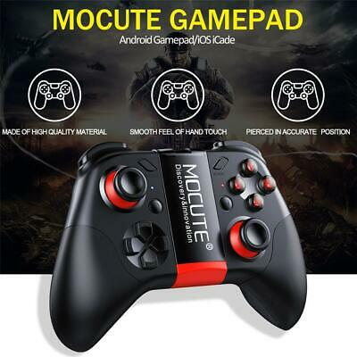 Wireless Bluetooth Gamepad Game Controller Joystick for Andriod IOS iPhone AU
