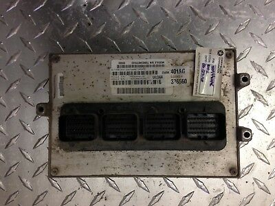 Engine Computer Programmed Plug/&Play 2003 Dodge Ram Truck 56040516AE 5.7L AT ECM