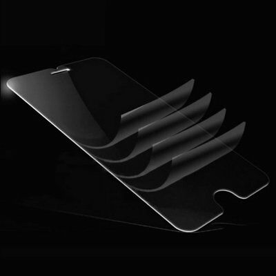 9H Screen Protective Film Nanometer Anti Shock Soft Tempered Glass for iPhoneHY
