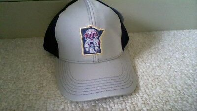 fef4d22d00b71 ... promo code minnesota twins 2017 baseball cap one size fits all nwt  dairy queen fan giveaway