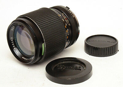 Focal MC Auto 135mm F2.8 Lens For Minolta MD Mount! Good Condition!