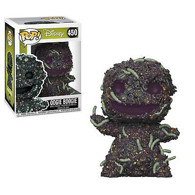 Funko Pop Disney: NBC Oogie Boogie with Bugs 450 32838 In stock