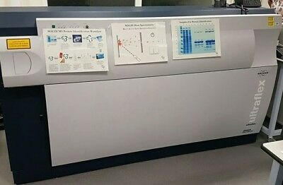 Bruker Mass spec.  ultraspec tof. Requires attention. Offers welcome.