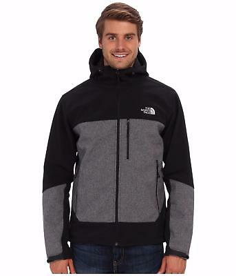 dd4b74805 NEW THE NORTH FACE APEX BIONIC 2 HOODIE JACKET Cardinal Red Men's ...