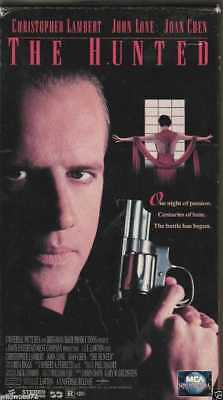 The Hunted (VHS, 1995)