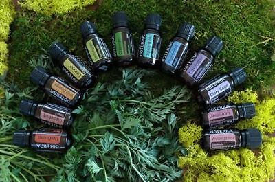 doTERRA Essential Oils & Products ~ up to 50% off retail ~ New/Sealed & Samples