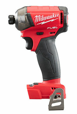 """NEW IN BOX Milwaukee M18 Fuel Surge 1/4"""" Hex Hydraulic Impact Driver 2760-20"""