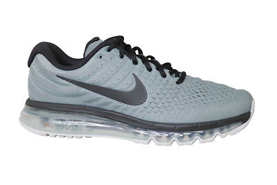 new products fb17b aae97 Hommes Nike Air Max + 2017 - 849559011 - Blanches Noires