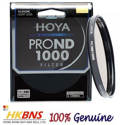 Hoya 82mm Pro ND1000 Neutral Density Filter Brand NEW Geunine Made in Japan