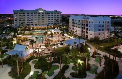 Calypso Cay Resort ~Orlando, Florida~1BR/Sleeps 4~ 7Nts January/February 2019