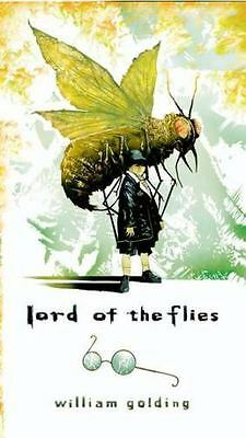 Perigee: Lord of the Flies by William Golding (2003, Paperback)