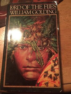 Perigee: Lord of the Flies by William Golding (Paperback)
