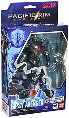 ROBOT soul Pacific Rim [SIDE JAEGER] Gypsy Avenger about 170mm ABS & PVC pa