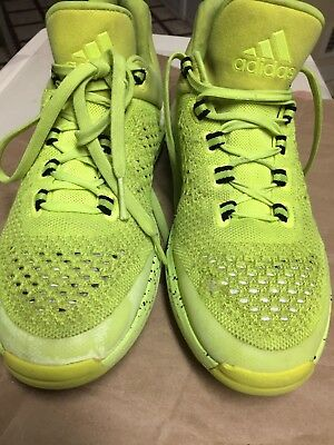a34a5e41dd4 Adidas D Rose 3.5 Rooted in Chicago Silver Gray Red Sneakers Shoes Men s Sz  13.  29.00 0 Bids 8d 3h. See Details. Adidas Men s Yellow Sneakers- Size  10.5
