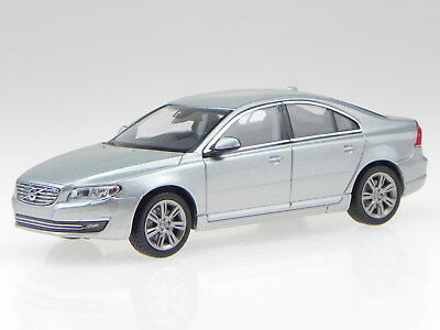 VOLVO S40 GREEN diecast model car Minichamps 143 $39.90