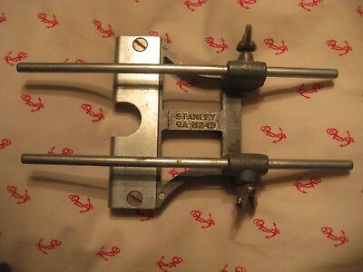 Adjustable Stanley Router Fence GuideGA-H249 plus additional