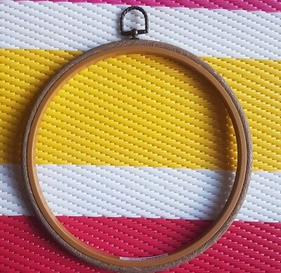 Lot of 10 Round Flexi Hoops - Size 8 inch plus 1 free