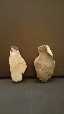 Upper Palaeolithic Portable Rock Art Venus Duo