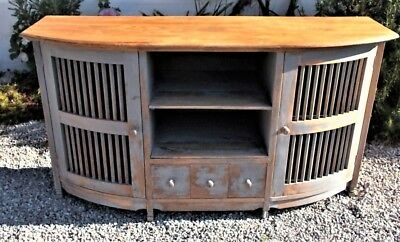 sideboard, antique French buffet, cupboard, storage