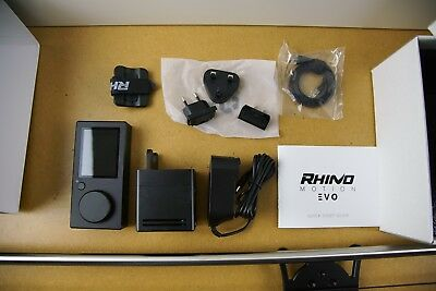 Rhino Ultimate Slider Bundle - Brand New