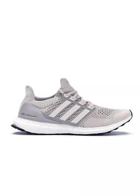 1760032693e44 NEW Adidas Ultra Boost 1.0 Cream Chalk Size Men s 8.5 Limited STOCK X  authentic