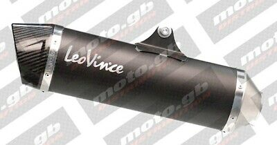 Ktm 1050 1190 R Adventure 2013-16 Leovince Nero Exhaust *In Stock*Fast Shipping*