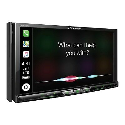 Pioneer® AVH-W4400NEX FLAGSHIP Double 2 DIN Apple CarPlay Digital Media Receiver