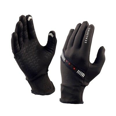 SealSkin HALO Running Gloves- Xmas Sale- Final Reduction