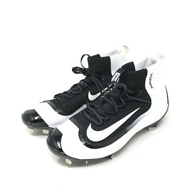 online retailer e2761 ba4ac Nike Air Huarache 2K Filth Elite Mid Metal Baseball Cleats Size 12 749359- 010