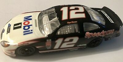MOBIL PIPELINE Company Hot Wheels Car  Gas 12 Sony Speed pass Alltel