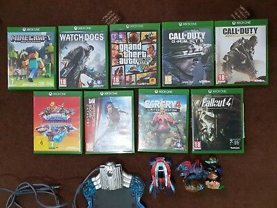 XBOX 360 GAME Bundle GTA Viva Pinata Call Of Duty Alien Sonic Fifa