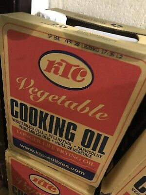 100 Litres Used Cooking Oil