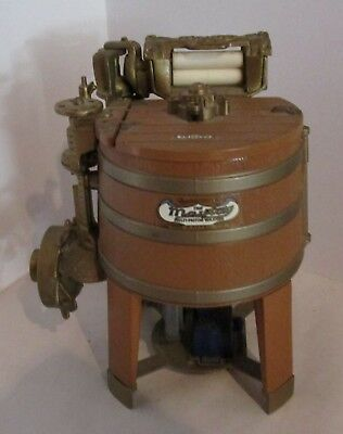 Vintage Ertl Salesman Sample MAYTAG Wringer Washing Machine