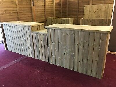 Mobile Bar drinks bar Indoor and Outdoor use 10% 0FF ALL ORDERS IN DECEMBER