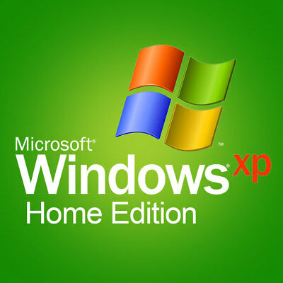 Windows XP Home Edition Service Pack 3 Full ISO 32/64bit English NO LICENSE KEY