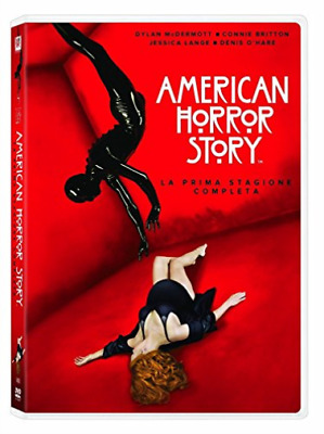 American Horror Story - Stagione 01 DVD NUOVO