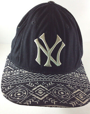 a1d8666d75b New York Yankees Baseball Cap Hat American Needle Cooperstown Collection  Black