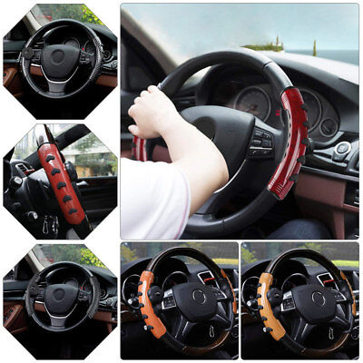 Unique Steering Wheel Cover Anti-Skid Massage Steering Wheel Covers Universal US