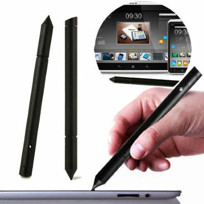 Universal 2-in-1 Touch Screen Pen Stylus Capacitive Pen  Para iPhone iPad Tablet