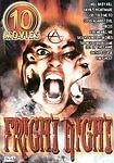 Fright Night (10 Movies on 5 DVDs) DVD