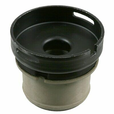 pack of one febi bilstein 34683 Axle Beam Mount for rear axle support