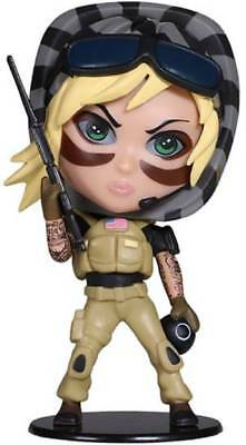 300099735 Six Collection Chibi Series 2 Valkyrie Figurine
