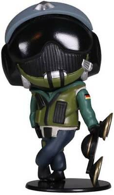 300099732 Six Collection Chibi Series 2 Jager Figurine