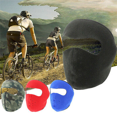 Windproof Full Face Mask Snowboard Ski Cycling Mask For Ride Bike Motorcycle Hot
